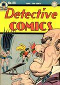 Detective Comics (1937 1st Series) 88