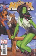 She-Hulk (2005 2nd Series) 5
