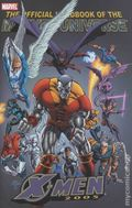Official Handbook of the Marvel Universe X-Men (2004) 2005