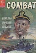 Combat (1961 Dell) 4