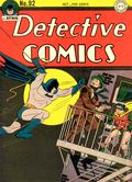Detective Comics (1937 1st Series) 92