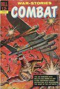 Combat (1961 Dell) 6