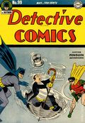 Detective Comics (1937 1st Series) 99
