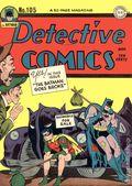 Detective Comics (1937 1st Series) 105