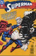 Superman (1987 2nd Series) 182