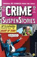 Crime Suspenstories (1950-55 E.C. Comics) 3