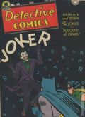 Detective Comics (1937 1st Series) 114
