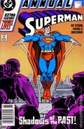 Superman (1987 2nd Series) Annual 2