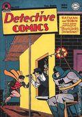 Detective Comics (1937 1st Series) 117