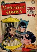 Detective Comics (1937 1st Series) 120