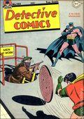 Detective Comics (1937 1st Series) 123