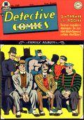 Detective Comics (1937 1st Series) 129