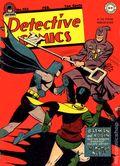 Detective Comics (1937 1st Series) 132
