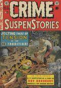 Crime Suspenstories (1950-55 E.C. Comics) 15