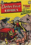 Detective Comics (1937 1st Series) 135
