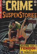 Crime Suspenstories (1950-55 E.C. Comics) 23