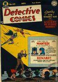 Detective Comics (1937 1st Series) 141