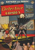 Detective Comics (1937 1st Series) 144