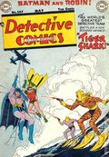 Detective Comics (1937 1st Series) 147