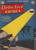 Detective Comics (1937 1st Series) 150