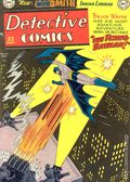 Detective Comics (1937 1st Series) 153