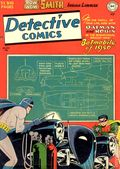 Detective Comics (1937 1st Series) 156