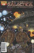Battlestar Galactica Cylon Apocalypse (2007) 1D