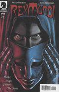 Rex Mundi (2006 2nd Series) 2