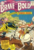 Brave and the Bold (1955 1st Series DC) 11