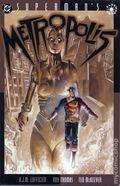 Superman's Metropolis (1996) 1