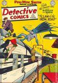 Detective Comics (1937 1st Series) 162