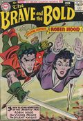 Brave and the Bold (1955 1st Series DC) 14