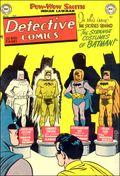 Detective Comics (1937 1st Series) 165