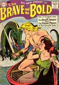 Brave and the Bold (1955 1st Series DC) 17