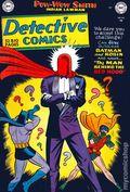 Detective Comics (1937 1st Series) 168
