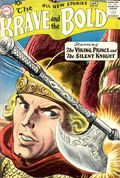 Brave and the Bold (1955 1st Series DC) 21