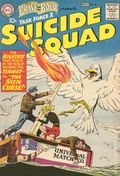 Brave and the Bold (1955 1st Series DC) 26