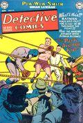 Detective Comics (1937 1st Series) 174