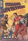 Strange Adventures (1950 1st Series) 19