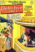 Detective Comics (1937 1st Series) 183