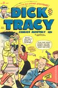 Dick Tracy Monthly (1948-1961) 31