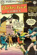 Detective Comics (1937 1st Series) 195