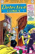 Detective Comics (1937 1st Series) 201