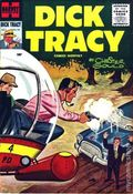 Dick Tracy Monthly (1948-1961 Dell/Harvey) 101