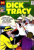 Dick Tracy Monthly (1948-1961) 126