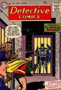 Detective Comics (1937 1st Series) 228