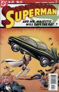 Superman (1987 2nd Series) 201