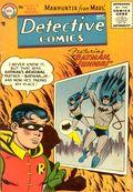 Detective Comics (1937 1st Series) 231