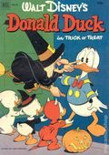 Donald Duck (1940 Dell/Gold Key/Whitman/Gladstone) 26