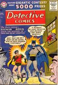 Detective Comics (1937 1st Series) 234